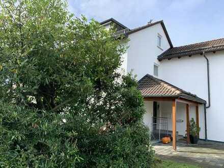 Attraktive 3 Zimmer Wohnung mit Balkon in Alfdorf-Pfahlbronn