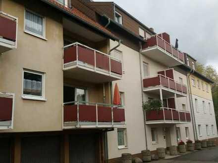 Gutgeschnittene 4 ZKB Wohnung mit 2 Bädern (Nr,326)