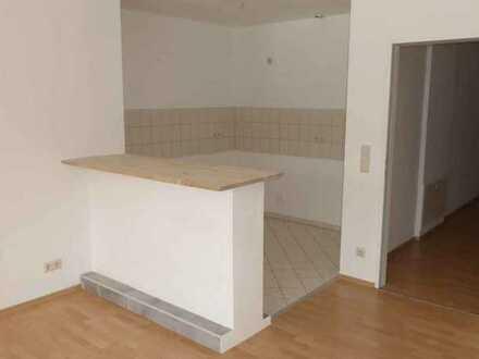 Aussergewöhnliche 2-Raumwohnung in Hoh.- Ernstthal