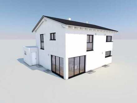 Wir bauen in Biessenhofen! Gerne auch für Sie!