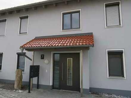 Ansprechende 4-Zimmer-Wohnung in Sarching