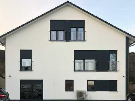 Neubau   DHH auf großzügigem Grundstück in Plattling   Freie Planung   Provisionsfrei