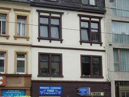 Wohn- und Geschäftshaus in Heidelberg - Bergheim