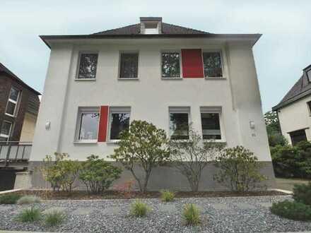 Schöne DG-Wohnung am Stadtpark!