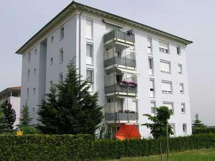 Gepflegte 2-Zimmer-Wohnung mit Balkon in Leipzig Lindenthal