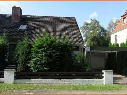 Provisionsfrei für Käufer: Doppelhaushälfte in Speckenbüttel