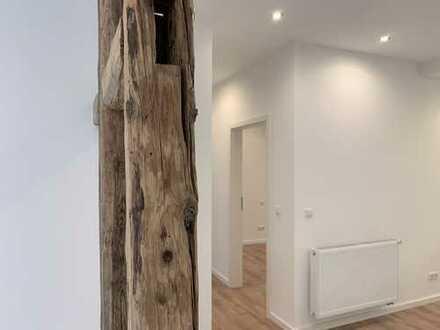 3-Zimmer Apartment Erstbezug nach Renovierung