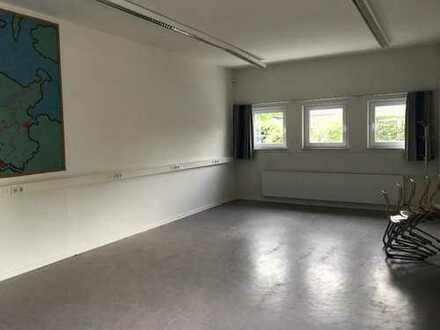 Büro-/ Seminarräume