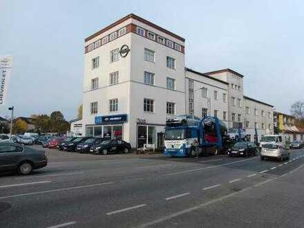 1-Zimmer-Wohnung mit Pantryküche in zentrumsnaher Lage Greifswalds
