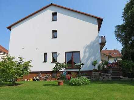 Gemütliches Reiheneckhaus mit Rosengarten bei Baden-Baden