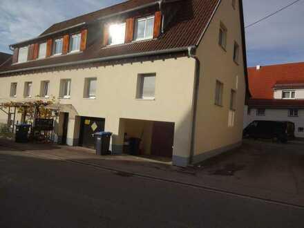 5-Fam. Haus, zentrumsnah in Ebersbach-Roßwälden