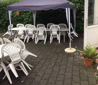 250 qm große Erdgeschosseinheit mit knapp 50 qm Terrasse in Amberg zu verkaufen!