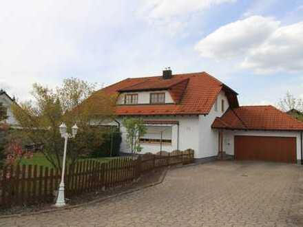 Großzügiges Wohnhaus in Schörzingen