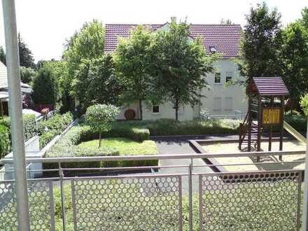 Viel Licht! Top-Appartment mit Südbalkon in Kleinzschachwitz