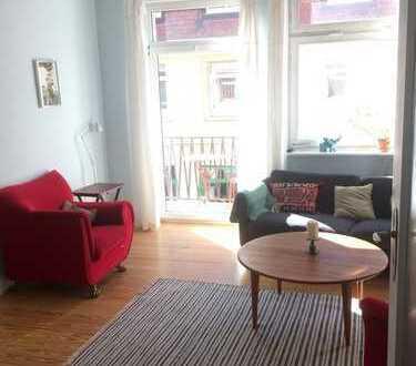 Schöne, geräumige drei Zimmer Wohnung in Mannheim, Feudenheim