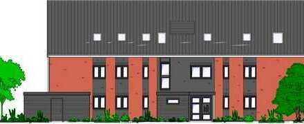 III. BA, ETW Nr. 7 im Dachgeschoss, Haus B, Kieler Straße 433, Neubau 9 Eigentumswohnungen