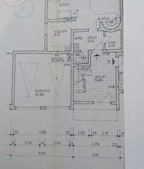 Schönes, geräumiges Haus mit drei Zimmern in Traunstein (Kreis), Schleching