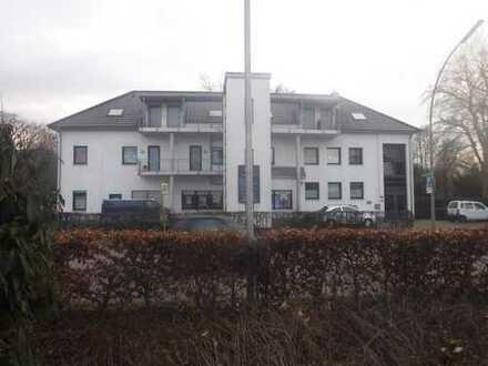 Helle 1ZKB-Wohnung mit Balkon in Rheda-Wiedenbrück