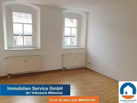 Zentral und ruhig! 2-Raum-Wohnung im 2. OG -360° Rundgang verfügbar-