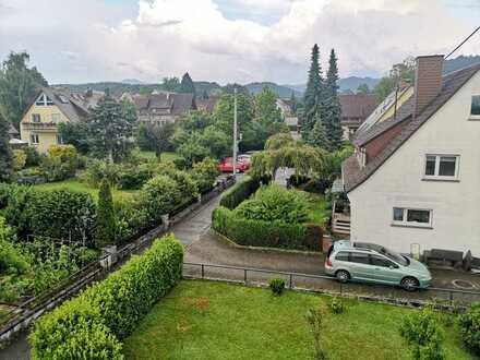 Frisch sanierte 3-Zimmer Wohnung in ruhiger Lage in Gundelfingen