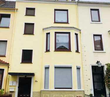 offene Besichtigung Samstag, 22.06.19 von 15-18 Uhr Charmante 2-Zimmer-Wohnung i.d. Neustadt