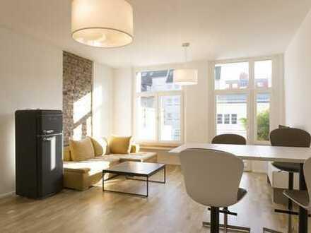Großzügige Wohnung mit Sonnenterrasse - ideal für eine Familie mit Kindern