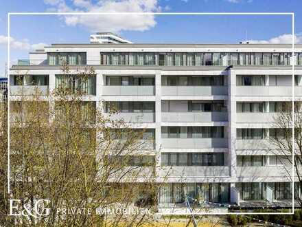 Exklusive 3-Zimmer-Wohnung mit Concierge-Service - einziehen und wohlfühlen!