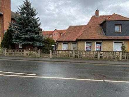 Haus in Artern zu verkaufen!
