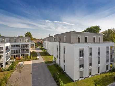 """2,5 Zimmer-Wohnung im """"Wohnquartier Rheingaupalais"""" mit Einbauküche"""