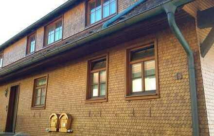 Ruhig gelegenes 3 Familienwohnhaus mit Potential in Marxzell-Burbach