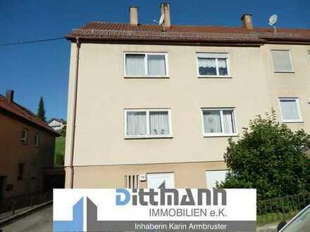3 - Zimmer - Wohnung mit Terrasse in Ebingen