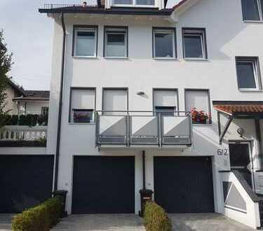 4-Zimmer-Wohnung in Albershausen