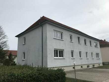 3 Zimmerwohnung / Erdgeschoss / frisch renoviert