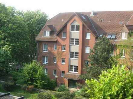 geräumige 2 Zimmer Erdgeschoss Wohnung in Hannover, Döhren