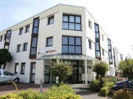 Profi Concept: Repräsentative Bürofläche (ca 225 qm) mit Halle (ca. 308 qm) / Gewerbepark Ober Roden