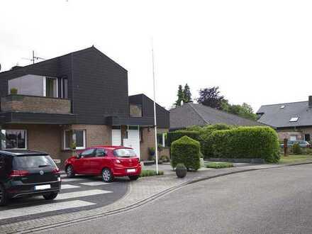 Gepflegte 3-Zimmer-Wohnung mit Balkon und Terrasse in Xanten
