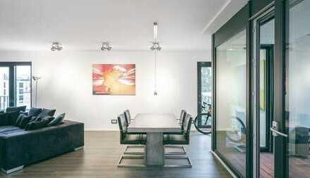 Erstbezug: attraktive 3-Zimmer-Wohnung mit Terasse in Hagen
