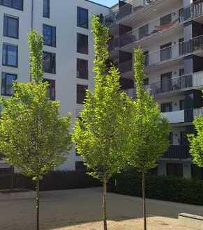Hochwertige 2-Zimmerwohnung mit EBK in zentraler Lage in Böblingen
