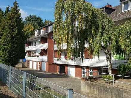 **Gemütliche 3-Zimmer-Wohnung in Ochtrup**