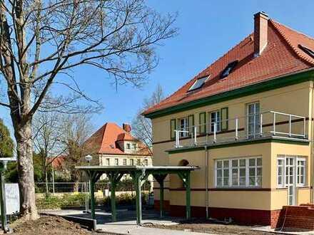 Exklusive Maisonette-Wohnungen mit Terrasse und Eigengarten