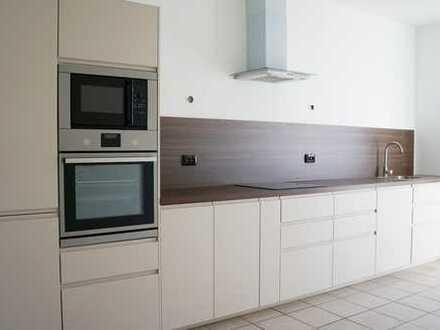 Schöne vier Zimmer Wohnung in Mannheim
