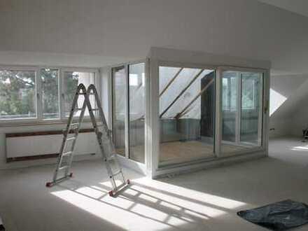 3 - Zimmer - Dachterrassenwohnung - Erstbezug