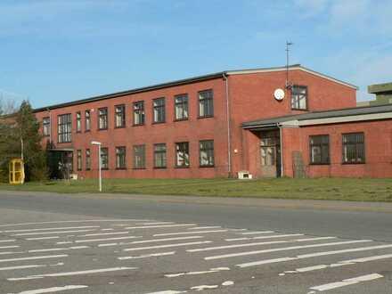 30-1.900 m² Gebäude, Lager oder Produktion 12 Monate mietfrei