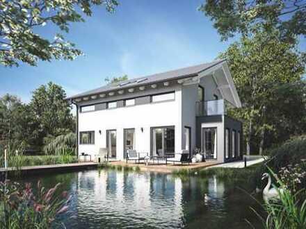 Wir planen ein neues Schwabenhaus in Ubstadt-Weiher