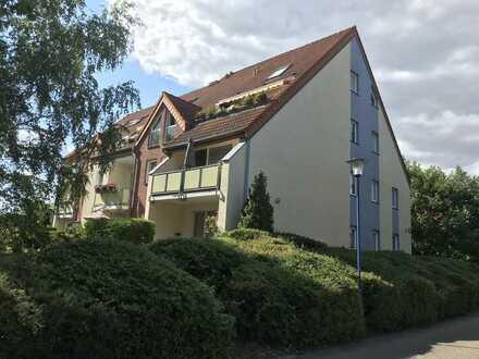 sonnige 2 Zimmer Wohnung in Fürstenwalde Süd