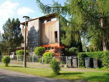 Architekten-Haus auf 900 qm im Norden Berlins zur befristeten Vermietung