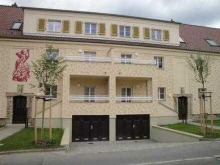 4-Raum Wohnung in Reihenhaus Wohnanlage in Taucha