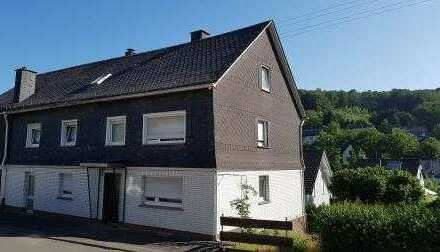 Schönes Wohnen, zum kleinen Preis, in idyllischer Atmosphäre.