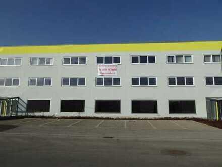 """Attraktive Ausstellungsflächen und Büros (ab 130 m²) in Weilheim, Gewerbegebiet """"Trifthof"""""""