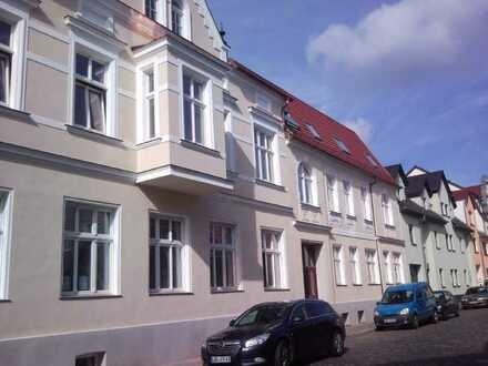 2-Raum-Wohnung im Zentrum von Golßen